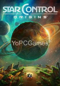 Star Control: Origins Game
