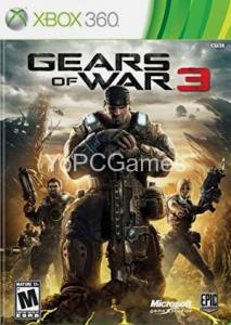 Gears of War 3 Full PC