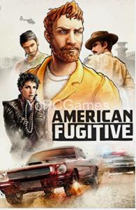 American Fugitive Game