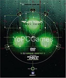 Splinter Cell: Chaos Theory Full PC