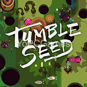 TumbleSeed PC Game