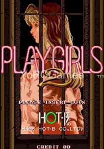 Play Girls PC Game