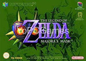 The Legend of Zelda: Majora's Mask PC