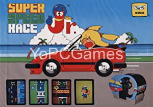 Super Speed Race Jr. PC