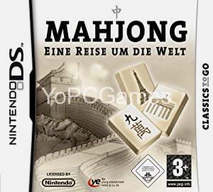 Mahjong: Eine Reise um die Welt PC