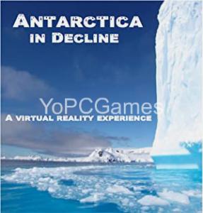 Antarctica in Decline Game