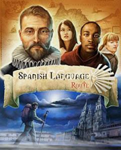 Spanish Language Route Game