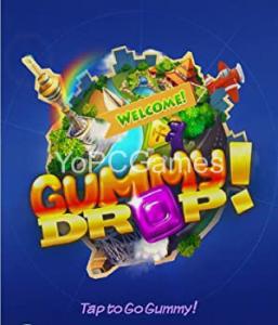 Gummy Drop! PC Game