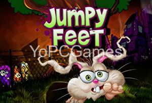 Jumpy Feet PC Game