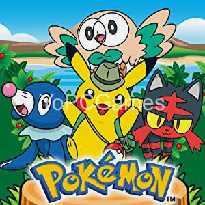 Camp Pokémon PC