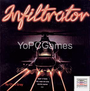 Infiltrator Game