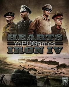 Hearts of Iron IV Full PC