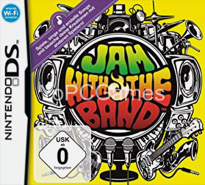 Jam with the Band PC