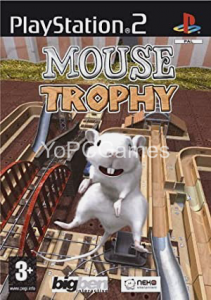 Mouse Trophy PC Game