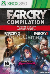 Far Cry Compilation PC Full