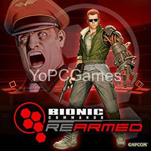 Bionic Commando: Rearmed PC