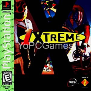 ESPN's Extreme Games PC Game
