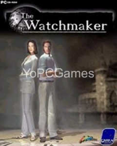 The Watchmaker PC Full