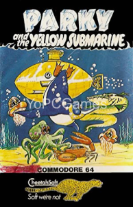 Parky and the Yellow Submarine PC Full