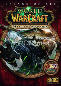 World of Warcraft: Mists of Pandaria PC Full