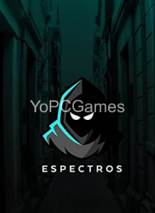 Espectros PC Game