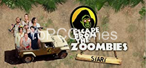 Escape from the Zoombies PC
