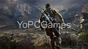 Sniper: Ghost Warrior 3 Game