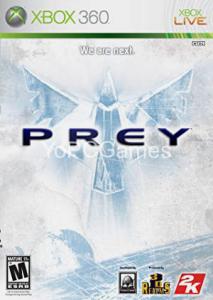 Prey PC Game