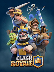 Clash Royale PC Game