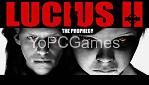 Lucius II Full PC