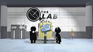 The Lab PC