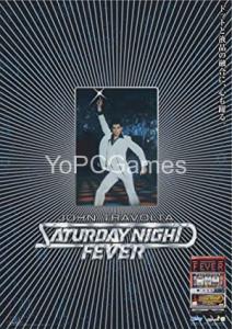 Saturday Night Fever PC
