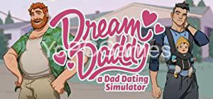 Dream Daddy: A Dad Dating Simulator PC