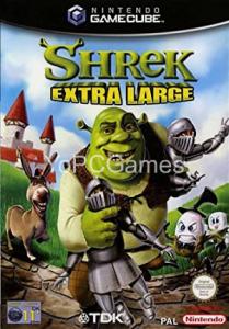 Shrek Extra Large PC Full