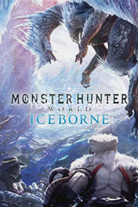 Monster Hunter World: Iceborne PC Full