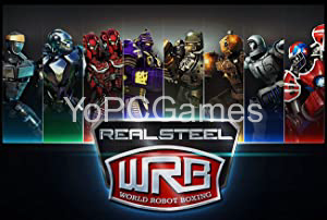 Real Steel PC Game