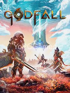 Godfall Game