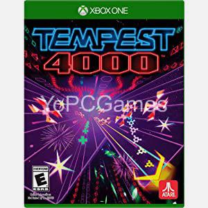 Tempest 4000 PC Full