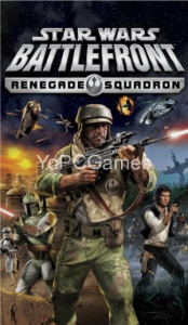 Star Wars Battlefront: Renegade Squadron Game