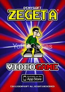 Zegeta Video Game Game