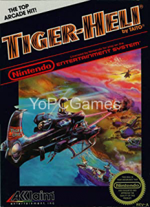 Tiger-Heli PC Game