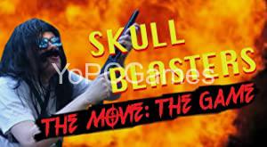 Skull Blasters Game