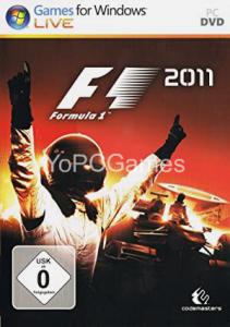 Formula 1: 2011 PC