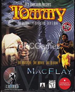 Tommy: The Interactive Adventure PC