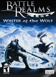 Battle Realms: Winter of the Wolf PC Full