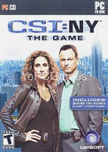 CSI: NY PC Full
