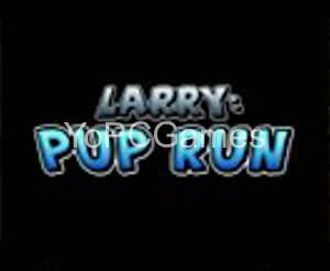 Larry: Pup Run PC Game