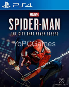 Spider-Man: The City That Never Sleeps PC