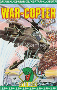 War-Copter PC Full
