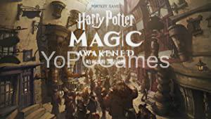 Harry Potter: Magic Awakened PC Game